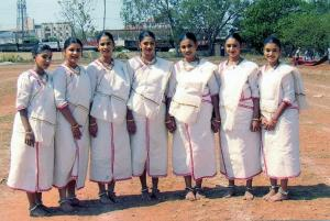 margamkali Ist in state youth festival - Copy