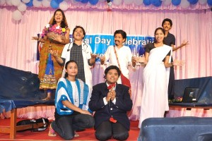 annual day16