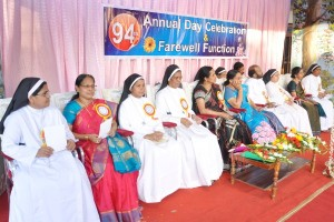 annual day 7